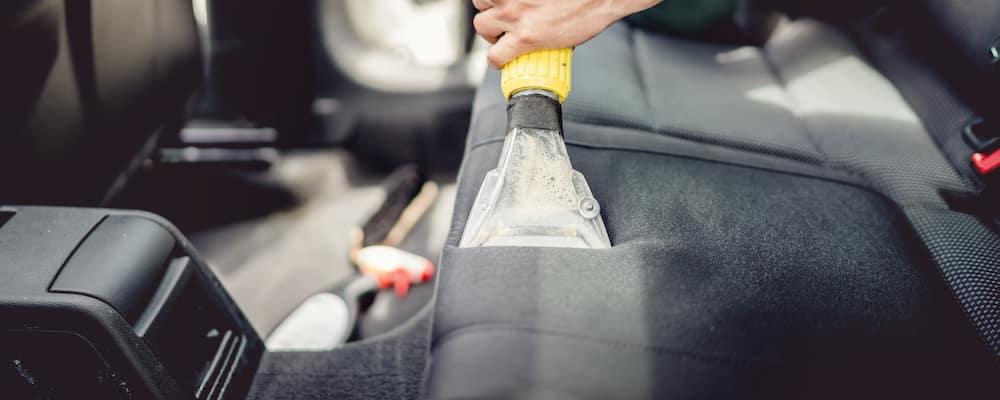 curatare spalare tapiterie auto injectie extractie